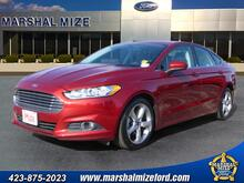 2016_Ford_Fusion_S_ Chattanooga TN