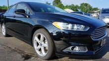 2016_Ford_Fusion_S_ Moore SC