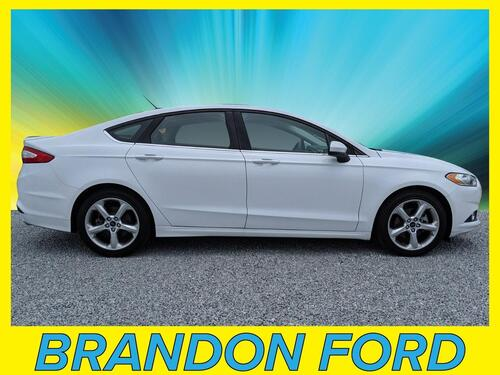 2016 Ford Fusion S Tampa FL