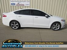2016_Ford_Fusion_S_ Watertown SD