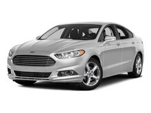 2016_Ford_Fusion_S_ West Chester PA