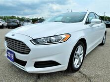 Ford Fusion *SALE PENDING* SE | Back Up Cam | Remote Start | Cruise Control 2016