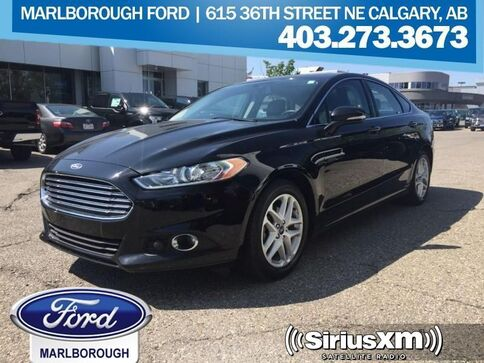2016_Ford_Fusion_SE  - Bluetooth -  SiriusXM_ Calgary AB