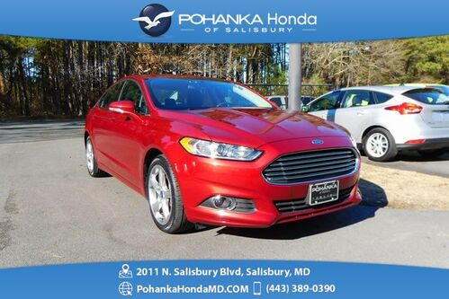 2016_Ford_Fusion_SE ** BEST MATCH ** GUARANTEED FINANCING **_ Salisbury MD