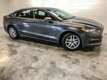 2016_Ford_Fusion_SE_ Charlotte NC