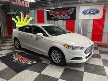 2016_Ford_Fusion_SE 4dr Sedan_ Chesterfield MI