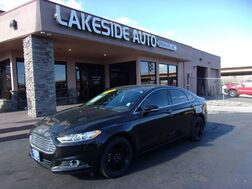 2016_Ford_Fusion_SE AWD_ Colorado Springs CO