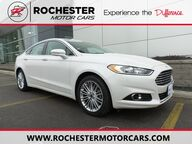 2016 Ford Fusion SE AWD Luxury Rochester MN