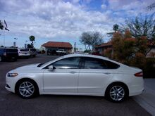 2016_Ford_Fusion_SE_ Apache Junction AZ
