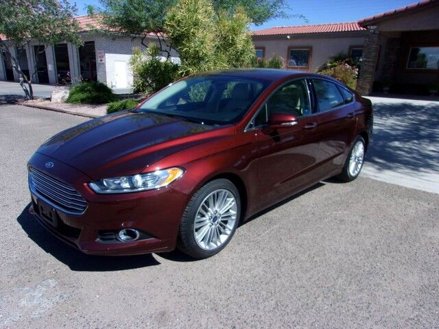 2016 Ford Fusion SE Apache Junction AZ