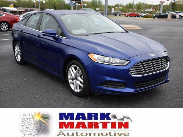 2016 Ford Fusion SE Batesville AR