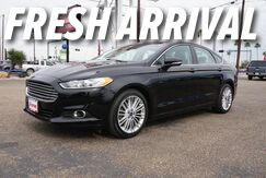 2016_Ford_Fusion_SE_ Brownsville TX