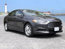 2016_Ford_Fusion_SE_ South Jersey NJ