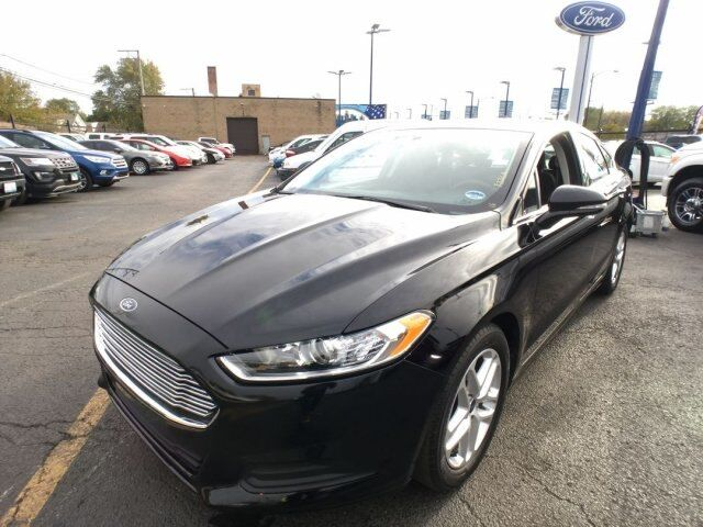 2016 Ford Fusion SE Chicago IL