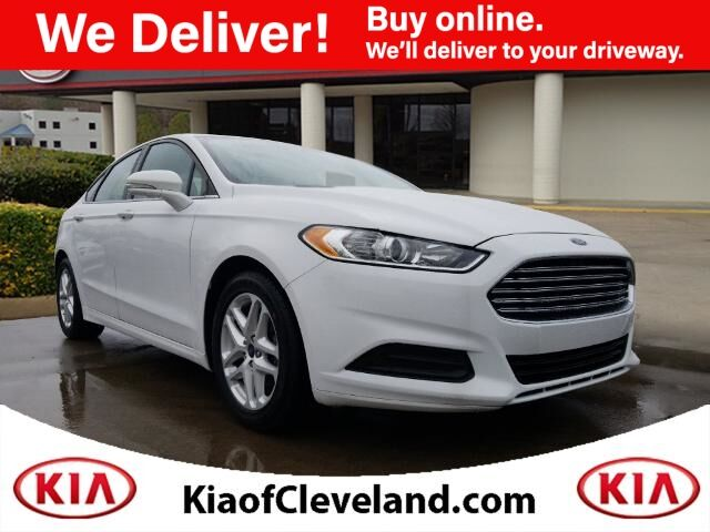 2016 Ford Fusion SE Chattanooga TN