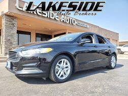 2016_Ford_Fusion_SE_ Colorado Springs CO