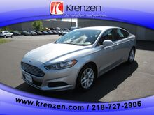 2016_Ford_Fusion_SE_ Duluth MN
