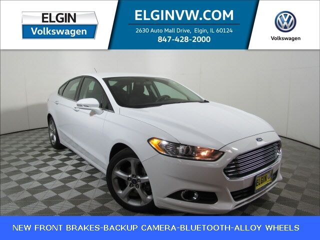2016 Ford Fusion SE Elgin IL
