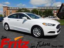 2016_Ford_Fusion_SE_ Fishers IN