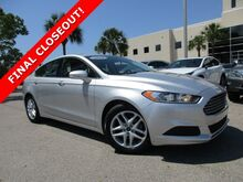 2016_Ford_Fusion_SE_ Fort Myers FL