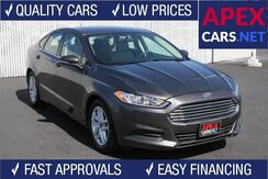 2016_Ford_Fusion_SE_ Fremont CA