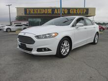 2016_Ford_Fusion_SE_ Dallas TX