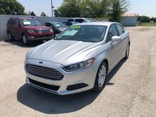 2016_Ford_Fusion_SE_ Gainesville TX
