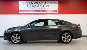 2016_Ford_Fusion_SE_ Greenwood Village CO