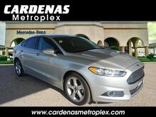 2016_Ford_Fusion_SE_ Harlingen TX