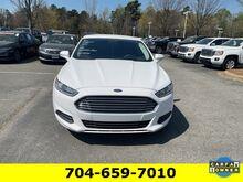 2016_Ford_Fusion_SE_ Hickory NC