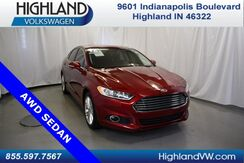 2016_Ford_Fusion_SE_ Highland IN