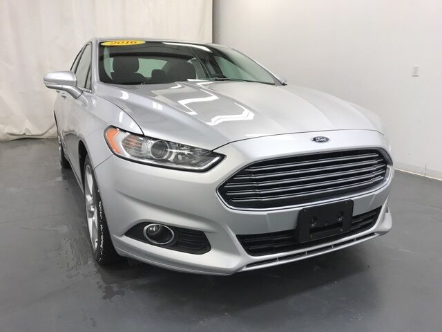 2016 Ford Fusion SE Holland MI