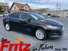 2016_Ford_Fusion_SE Hybrid_ Fishers IN