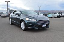 2016 Ford Fusion SE Hybrid Grand Junction CO