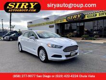 2016_Ford_Fusion_SE Hybrid_ San Diego CA