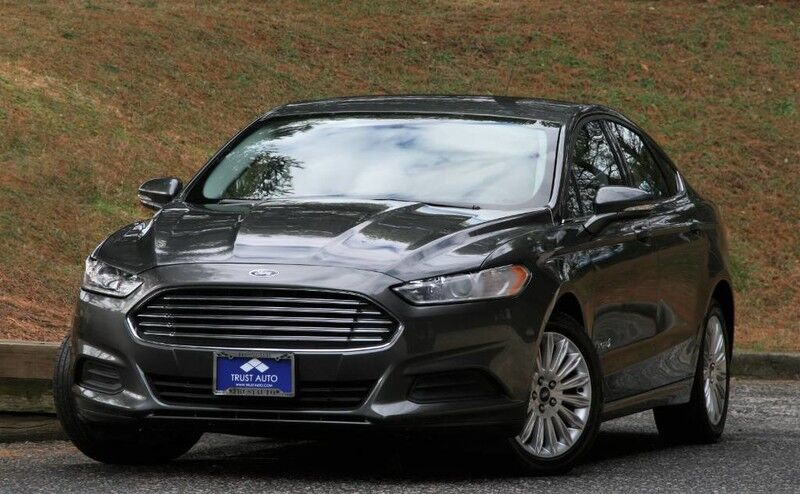 2016 Ford Fusion SE Hybrid Sykesville MD