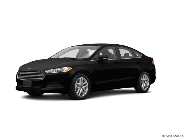 2016 Ford Fusion SE Indianapolis IN
