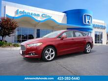 2016_Ford_Fusion_SE_ Johnson City TN
