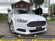 2016_Ford_Fusion_SE_ London ON