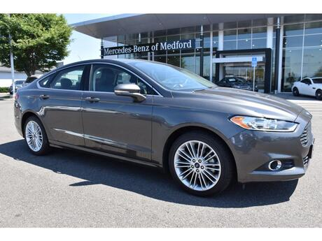 2016 Ford Fusion SE Medford OR