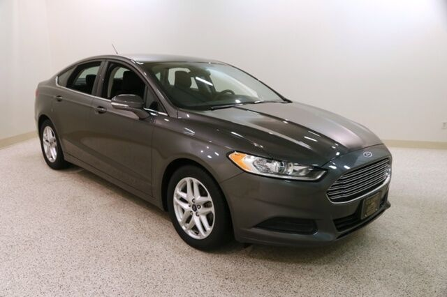 2016 Ford Fusion SE Mentor OH