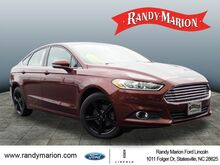 2016_Ford_Fusion_SE_ Mooresville NC