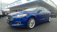 2016_Ford_Fusion_SE_ Nesquehoning PA