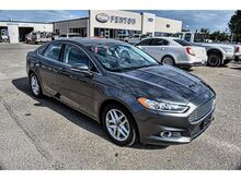 2016_Ford_Fusion_SE_ Pampa TX