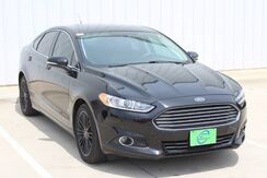 2016_Ford_Fusion_SE_ Paris TX