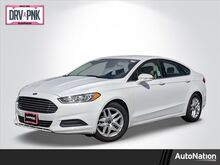 2016_Ford_Fusion_SE_ Roseville CA