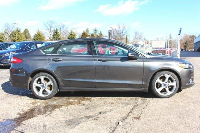 2016 Ford Fusion SE Saint Louis MO