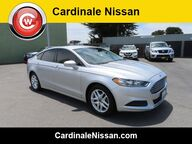 2016 Ford Fusion SE Seaside CA