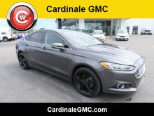 2016_Ford_Fusion_SE_ Seaside CA
