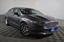 2016_Ford_Fusion_SE_ Seattle WA